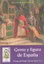 Genio y figura de España - Ignacio B. Anzoátegui