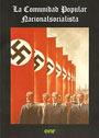 """La Comunidad Popular Nacionalsocialista - Textos del Congreso """"Trabajo y Alegría"""", Roma 1938"""