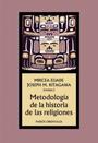 Metodología de la historia de las religiones - Joseph M. Kitagawa y Mircea Eliade (compiladores)