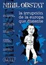 Nihil Obstat Nº 11 - Revista de historia, metapolítica y filosofía