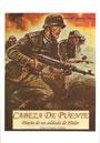 CABEZA DE PUENTE - Diario de un soldado de Hitler - José María Sánchez Diana
