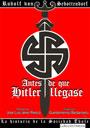 Antes de que Hitler llegase - La historia de la Sociedad Thule - Rudolf von Sebottendorff
