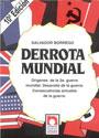 Derrota Mundial - Salvador Borrego