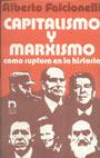 Capitalismo y Marxismo - Alberto Falcionelli
