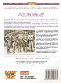 El Ejército Cubano. 1949 - Batista y la revolución de Fidel Castro - Alejandro Kordon