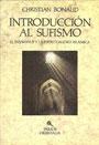 Introducción al sufismo - Titus Burckhardt