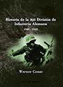 Historia de la 291 División de Infantería Alemana - Werner Conze
