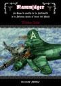 Rammjäger - La Caza de Asalto de la Luftwaffe y la defensa hasta el final del Reich - Walther Dahl