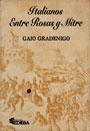 Italianos entre Rosas y Mitre - Gaio Gradenigo