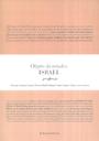 Objeto de Estudio: Israel - varios autores