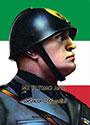 Mi último año - Benito Mussolini