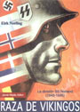 Raza de Vikingos - La División SS Nordland - Erik Norling