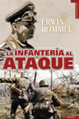 Infantería al ataque - Erwin Rommel