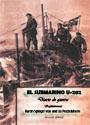 El submarino U-202 - Diario de guerra - Kapitänleutnant Baron Spiegel von und zu Peckelsheim